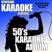 50's Karaoke Album Songs