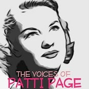 The Voices Of Patti Page Songs