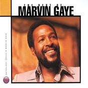 Anthology: The Best Of Marvin Gaye Songs