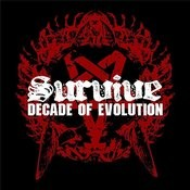 Decade Of Evolution Songs