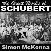 The Great Works Of Schubert Songs