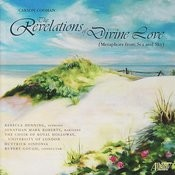 The Revelations Of Divine Love: Metaphors From Sea And Sky: The Middle Of The Heart Song
