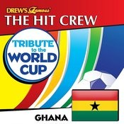 Tribute To The World Cup: Ghana Songs