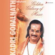Golden Galaxy Of Music - Saxophone Songs