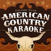 Today's Top Country Karaoke Hits, Vol 4 Songs
