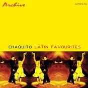 Latin Favourites Songs