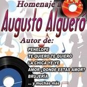 Homenaje A Augusto Alguero Songs