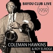 Bayou Club Live 1959 Songs