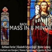 Mass In B Minor: IV. Sanctus And Benedictus Song