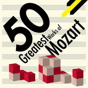 50 Greatest Works Of Mozart Songs