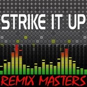 Strike It Up (Instrumental Version) [119 Bpm] Song