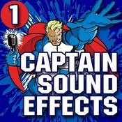 Captain Sound Effects #1 Songs