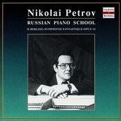 Nikolai Petrov. Russian Piano School Songs