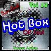 Hot Box Of Soul Vol 10 - [The Dave Cash Collection] Songs