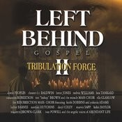 Left Behind 2- Gospel Songs