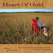 Heart Of Gold - The Instrumental Folk Guitar Of Peter Pupping Songs