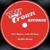 70's Music, Lots Of Soul Songs