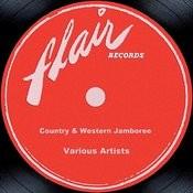 Country & Western Jamboree Songs