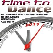 Time To Dance Songs