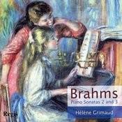 Brahms: Piano Music Songs