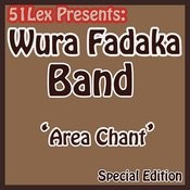 51 Lex Presents Area Chant Songs