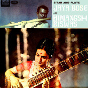 H Biswas (flute) And Jaya Bose (sitar)  Songs