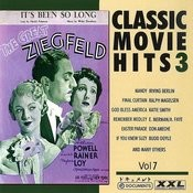 Classic Movie Hits 3 Vol. 7 Songs