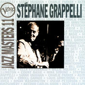 Verve Jazz Masters 11:  Stephane Grappelli Songs