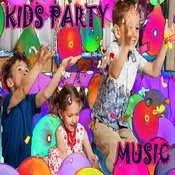 Kids Party Music Songs