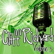 Cliff Richard Volume 3 Songs