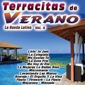 Terracitas De Verano Vol. 4 Songs