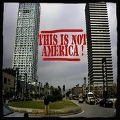 This Is Not America! Songs
