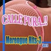 Merengue Hits 3: Calle Pura (2011-2012) Songs