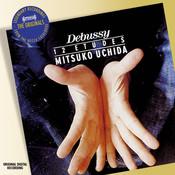 Debussy: Etudes Songs