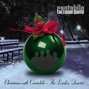 Christmas With Cantabile - The London Quartet Songs