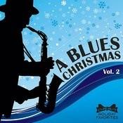 A Blues Christmas Vol. II Songs