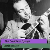 The Complete Django Songs