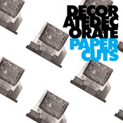 Paper Cuts Song