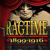 Ragtime 1899-1916 Songs