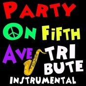 Party On Fifth Ave. (Mac Miller Instrumental Tribute) Songs