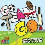 Go Team Go Songs
