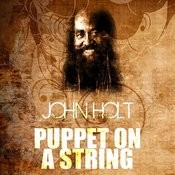 Puppet On A String Song