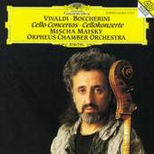 Vivaldi / Boccherini: Cello Concertos Songs