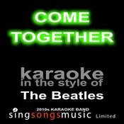 Come Together (Originally Performed By The Beatles) [Karaoke Audio Version] Songs