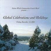 Solano Winds - Global Celebrations And Holidays Songs