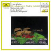 Schubert: String Quintet D956 Songs