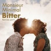 Bitter Remixes, Pt.1 Songs