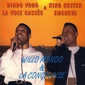 Willo Mondo & La Congolaise Songs