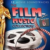 The Film Music Collection Vol. 6. 12 Movie Soundtracks Songs