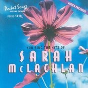 The Hits Of Sarah Mclachlan Songs